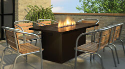 REGENCY PLATEAU GAS FIRE TABLE BLOW OUT SALE PACKAGE DEAL !!!
