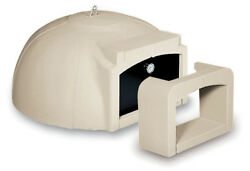 Outdoor Wood Fired Pizza Oven Kit