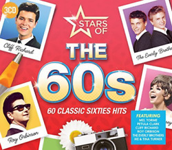 Various Artists-Stars Of The 60S (UK IMPORT) CD NEW