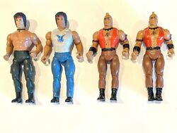CHOOSE 1: Vintage 1985 Rambo Action Figures * Coleco * Combine Shipping!