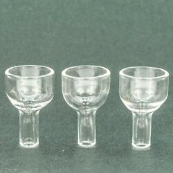 3 X Replacement Glass m 420 $16.50