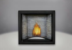 Napoleon Starfire HDX35 X Series Direct Vent Gas Fireplace Multiple Options