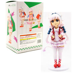 Anime Miss Kobayashi's Dragon Maid Kanna Kamui Figure 16 PVC Toy In Box