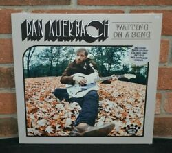 DAN AUERBACH - Waiting On A Song Limited 1st Press GRAY MARBLE VINYL + DL New!
