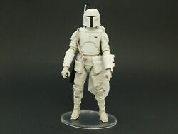 5 x Star Wars Black Series 6 inch Action Figure Stands - Multi-peg - CLEAR
