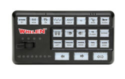 NEW! Whelen CenCom Carbide CanPort Traffic Advisor OBDII 21 Button