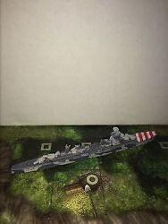 Axis and Allies War at Sea Surface Action Giovanni Delle Bande Nere 31/40NO CARD $4.00