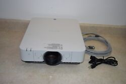 Sony VPL-FX35 LCD Data Projector $499.95