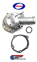GMB Water Pump Kit - For Mitsubishi Lancer Evolution EVO VII 7 CT9A 4G63