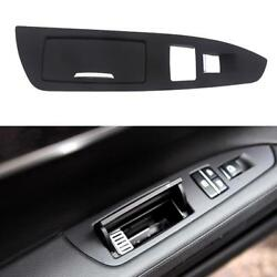 Universal Rear Left Interior Door Ashtray Switch Trim Panel for 7 Series F01 F02