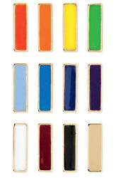 Keep Collective GOLD Color Bar - Team School ...3519 -  Choice Key SOLD OUT