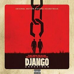 Various Artists-Django Unchained (UK IMPORT) VINYL NEW