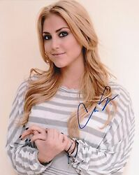 Cassie Scerbo Autographed 8x10 Photo Sharknado 1 $19.99