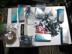 Lot Hardware Variety for Picture Frames. free shipping $19.99