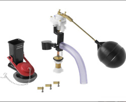 Kohler Conversion Kit For Rialto K-33863402 San Rafael Fill+Flush valve flapper