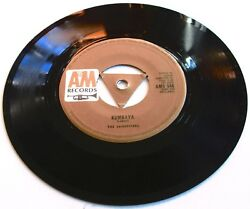 The Sandpipers - KumbayaLo Mucho Que Te Quiero - 1st UK Press 1969 - MINT