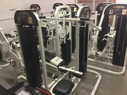Youth Fitness Equipment gym business opportunity
