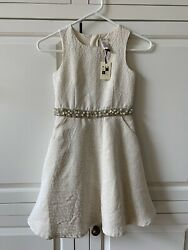 girls#x27; party dresses size 8 $14.00