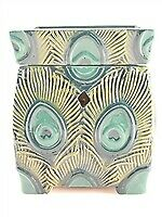 Tyler Candle Radiant Fragrance Warmer - Fanimal Exotic Peacock - Free Shipping