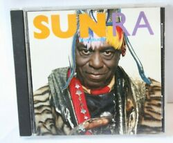 Blue Delight by Sun Ra (CD May-1989 A&M (USA))