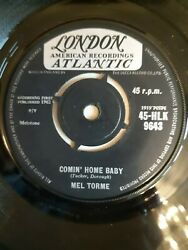 Mel Torme - Im Comin Home  Right Now - London American Records 9643