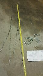 Replacement porch swing swing chain hardware kit 9PC $117.00