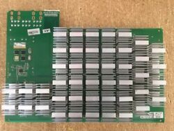 S7 Hashboard hash board Bitmain ANTMINER FIX or FOR PARTS 700 SOLD AS IS NOT S9 $9.00