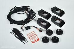 Jerr Dan Rail Light warring kit. Whelen LED  for Carriers Tow trucks