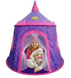 Gorgeous Princess Castle Play Tent for Girls – Great Children Playhouse for Indo