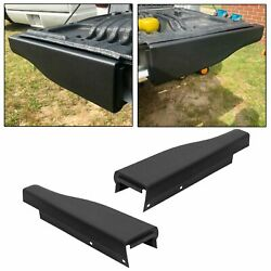 Fit Ford F250 F350 Right Left Side Flex Step Tailgate Molding Trim Cap