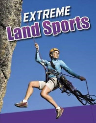 Butler  Erin K.-Extreme Land Sports (UK IMPORT) BOOK NEW