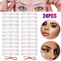 18 LED Desk Light Bedside Reading Lamp Dimmable Rechargeable Table Touch Control $18.97
