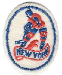 1970'S NEW YORK ISLANDERS NHL HOCKEY VINTAGE 2.5