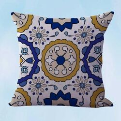 pillows decorative for the couch boho geometric cushion cover $14.96