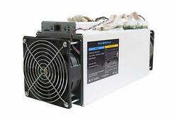 INNOSILICON Equihash Miner A9 ZMaster50Ksols 620WASIC Miner with Power Supply