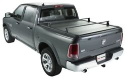 Pace Edwards for 15-17 Ford F-Series Light Duty 6ft 5in Small Bed UltraGroove El