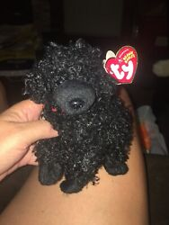 TY Beanie Baby Smudges Poodle 8 4 2004 $19.99
