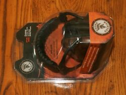 Sound Soldiers: PASSIVE EARMUFFS 27DB KRYPTEK ORANGE. Mint