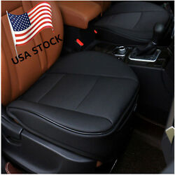 PU Leather 3D Full Surround Breathable Car Seat Protector Seat Cover Accessories