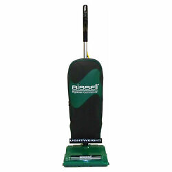 Bissell BigGreen Commercial 8lb Upright Commercial Vacuum Lot of 1