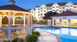 Hershey PA vacation rental - The Suites at Hershey $200.00