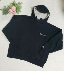 Vintage Champion Back Pullover Sweater Size XL made In Usa $45.00