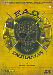 FAQ Frequently Asked Questions Dioramas AK Interactive by Ruben Gonzalez