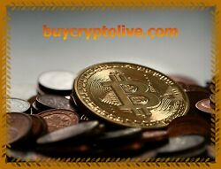 buycryptolive.com Money Global Crypto BTC Curency Digital Exchange Coin Monetary