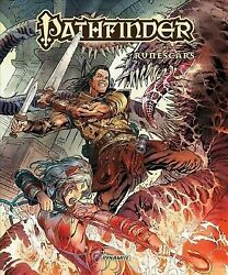 Pathfinder: Runescars by Schneider F.  Wesley in Used - Like New