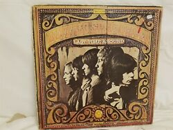 Buffalo Springfield - Last time around - VINTAGE VINYL LP - SD33-256
