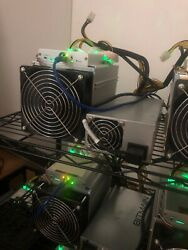 Bitmain Antminer Z9 Mini - Up To15 KSols - Great Condition - Ready To Ship!