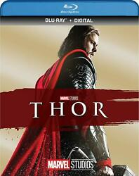THOR Blu-ray Only Disc Please Read