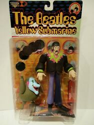 The Beatles Yellow Submarine John Lennon with Jeremy Figures