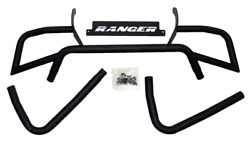 Polaris Brush Guard With Ranger Cut-Out